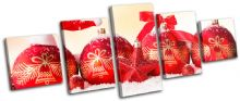 Decoration Baubles Xmas Christmas - 13-2245(00B)-MP07-LO